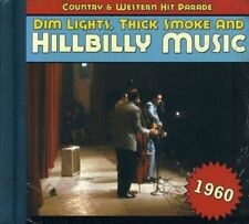 CD musicali country various