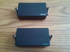 EMG 81 & 60 - pair neck & bridge set