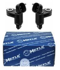 2x ORIGINAL MEYLE ABS Sensor Vorderachse rechts und links 1009270003 1009270004