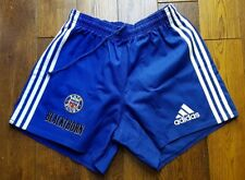 Vintage Bath Rugby Home Shorts