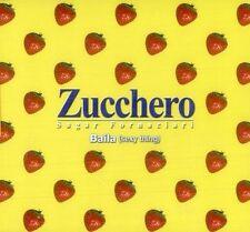 ZUCCHERO - BAILA - BRAND NEW CD SINGLE 2001 NEW SEALED