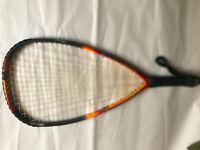 E-FORCE BEDLAM 170 LITE racquetball racquet    E