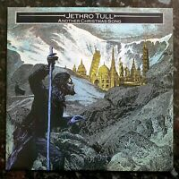 """Jethro Tull - Another Christmas Song / 4 Track Excellent Condition 12"""""""