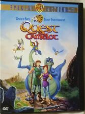 Quest For Camelot (DVD, 1998)