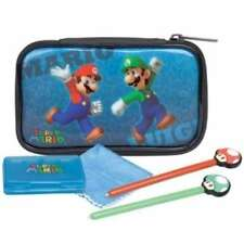 Nintendo 3DS /  DSi and DS Lite Character Essentials Kit - MARIO