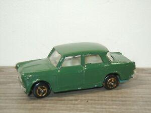 Fiat 1100 Ambassador - Milton Maxwell India 1:43 *49641