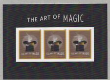 2018 The Art of Magic Disappearing Rabbits Forever Sheet