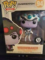 Funko Pop!  Overwatch Widowmaker #94 NIB