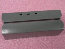18 Pcs Mag Card Mag Card Reader Shell Grey Pos Pc-Based Systems