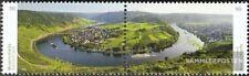 BRD 3225-3226 Paar (kompl.Ausg.) postfrisch 2016 Panoramen