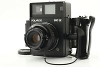 【MINT】Mamiya Universal Press BLACK with Sekor P 127mm F/4.7 Lens from JAPAN