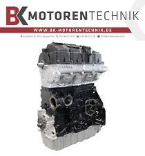 VW Passat 3C 2,0TDI 140PS BMP Motor Überholt! Mit neuer Ölpumpentechnik!