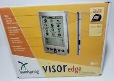 Handspring Visor edge