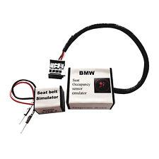 Seat Occupancy Mat Sensor Emulator for EU BMW  E60 E61 E90 E91 E92 E93 E81 E82