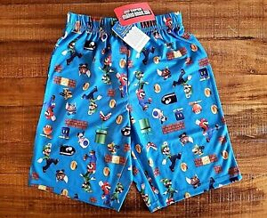 LOT of 2~Joe Boxer BOYS Sz 4//5 LOUNGE//PAJAMA SHORTS Skulls /& Flames ~Themed  NEW