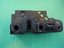 SEAT LEON 1P MK2 1.6 BONNET CATCH LOCK 1P0823509 D
