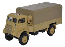 Oxford Scammell Bedford QLD RASC 30 Corps 8th Army 1942/3 OO Scale (suit HO)