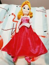 Disney Store Aurora Large Soft Plush Doll 21 Inches Sleeping Beauty combine post