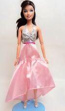 Poupée Barbie robe de soirée vêtements robe N° DOLL