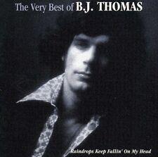 B.J. Thomas - Very Best of [New CD]