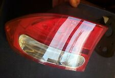 Honda Civic 09-11 Genuine Clear Rear Light Lamp Right Driver Off Side O//S