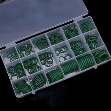 New 225PCS Seal O-Ring Set Car Air Conditioning Rubber Washer Assortment Kit