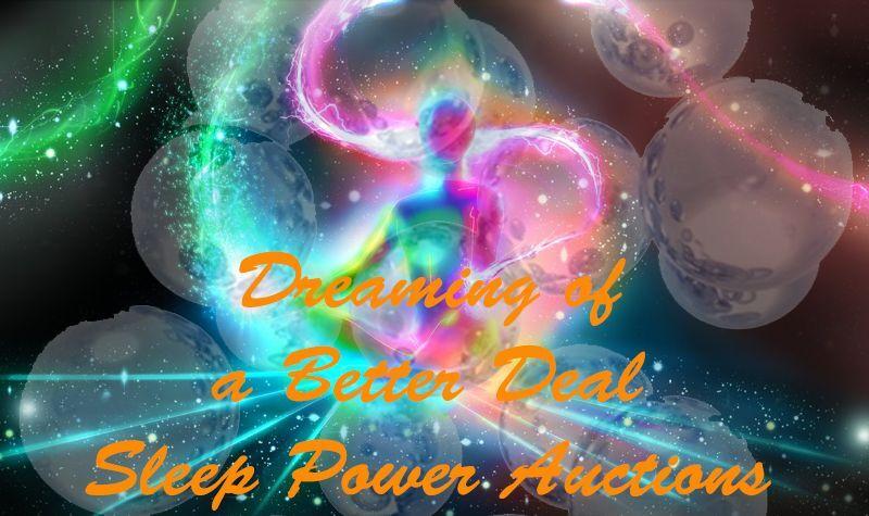 Sleep Power Discounts