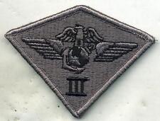3rd Marine Air Wing USMC ACU Patch