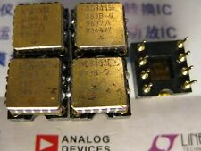 1X AD843 SE/883B to DIP8  34 MHz,CBFET Fast Settling Op Amp AD5962-9098001M2A