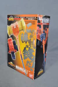 *USA Super Robot Chogokin King of Braves GaoGaiGar Goldion Hammer Key Of Victory