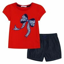 Summer Nautical Baby Girls' Outfits & Sets