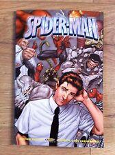 Spiderman n° 104 série 2 variant cover tirée a 2000 exemp.  ALBUM éd spéciale