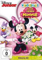 Disney Junior: Micky Maus Wunderhaus - Alle lieben Minnie (2012)