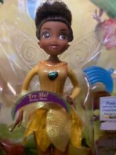 Disney Tinker Bell Lost Treasures Iridessa