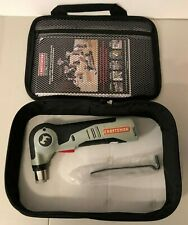 Craftsman Nextec Hammerhead Auto Hammer 12V Li-Ion 320.61352 BARE TOOL & CASE