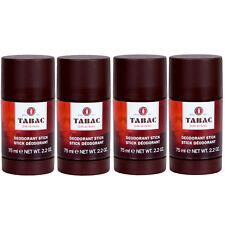 Tabac Original Deo Deodorant Stick 4 x 75 ml for man