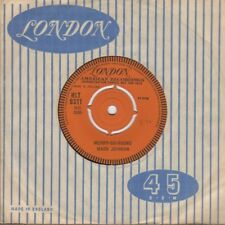 Marv Johnson Merry Go Round London Demo HLT 9311 Soul Northern Reggae