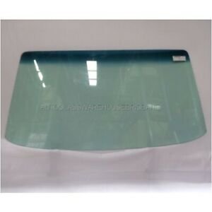FIAT 128 - 1/1972 to 1/1978 - 2DR COUPE - FRONT WINDSCREEN GLASS -  CALL FOR STO