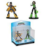 Similar Vinyl Products--DC Comics - Hero World Batgirl / Green Lantern US Exc...