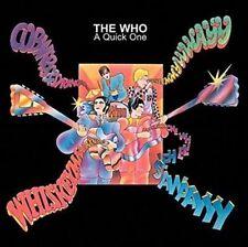 The Who A Records Vinyl Records
