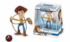 """Jada 4"""" METALFIGS Disney PIXAR Woody (D7) Toy Story Figures 98346"""