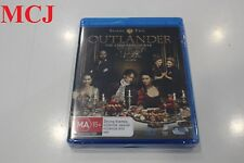 Brand New - Outlander Season 2 Blu-ray Region Free