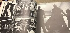 Kent State 1970 Yearbook Tragic National Guard War Protest Shootings
