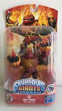 Skylanders Giants HOT HEAD