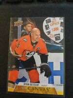 2020-21 Upper Deck UD Series One CANVAS Hockey Card Pick From List