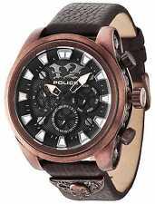 Lässige Police Armbanduhren mit Datumsanzeige für Erwachsene