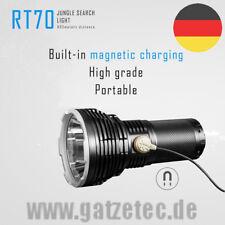 2018 Imalent RT 70 LED Taschenlampenthrower mit CREE XHP 70-2  5500 Lumen Kit