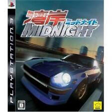 Used PS3 Wangan Midnight Japan Import