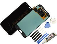 Display Für Samsung S7 G930 G930F Komplettes Bildschirm Lcd Touch TFT Schwarz +