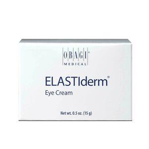Obagi Elastiderm Eye Cream 0.5oz / 15g New in Box FRESHEST ON EBAY